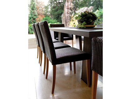 Contemporary Dining Chairs by Lloyd Loom