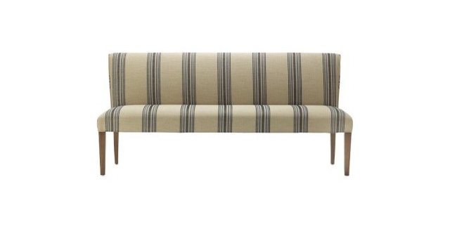 Contemporary Upholstered Benches by Williams-Sonoma