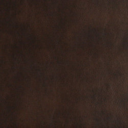 P4176-Sample - Recycled leather is a sustainable environmentally friendly alternative to leather and pvc. Recycled leather looks and feels like genuine leather, but is sold by the yard and easier to maintain. The backing of this pattern is a blend of genuine leather, and results in a soft and durable leather alternative. There are several grades of recycled leather materials, ours are top grade. This material is cleanable with mild soap and water.