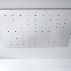 Modern Showerheads And Body Sprays by Fixture Universe