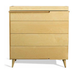 11-Ply Changing Table Dresser By True Modern