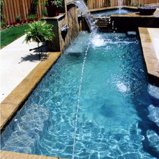 Hot Tub And Pool Supplies by Pulliam Pools