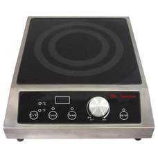 Contemporary Small Kitchen Appliances by SPT Appliance Inc.