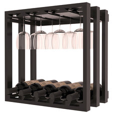 Contemporary Wine Racks by Wine Racks America
