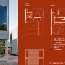 by NIMMO American Studio For Progressive Architecture