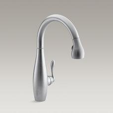 Modern Kitchen Faucets by Kohler