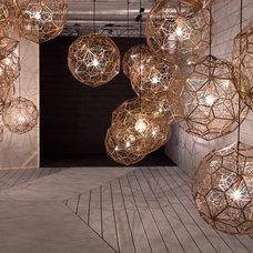 Industrial Pendant Lighting by Amonson Lighting