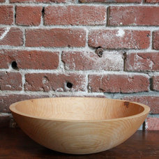 Traditional Serving Bowls by Alder & Co.