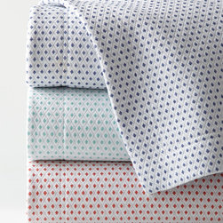 """SFERRA - Twin Cordo Matelasse Coverlet 75"""" x 95"""" - BLUE (TWIN) - SFERRATwin Cordo Matelasse Coverlet 75"""" x 95""""Designer About Sferra:The story of Sferra begins at the turn of the 19th century when Gennaro Sferra left Italy for the United States in the hopes of finding a market among the Atlantic Coast for his intricate Venetian lace cuffs and collars. By 1912 he and his family had opened up shop on famed Fifth Avenue in New York City. A generation later Gennaro's two sons expanded their family's collection to include the most luxurious European linens of the day from renowned double damask from Ireland to Alençon laces from France to elaborate embroideries from Belgium and Switzerland. In 1977 the ownership of Sferra was sold by the family to Paul Hooker under whose keen business savvy and passionate stewardship this classic brand has flourished over the years. With the aid of great advancements in design and production techniques Sferra has secured its rightful position as a leader in the luxury linens industry. Above all the secret to the enduring reputation of the Sferra brand is the same now as it was a century ago only the finest materials are used in any product bearing the Sferra name."""