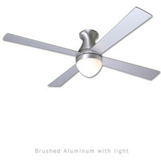 Modern Ceiling Fans by Interior Deluxe
