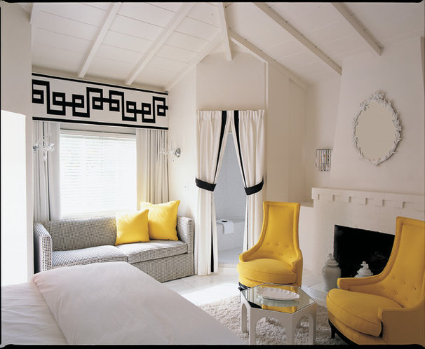 Suite at Viceroy Palm Springs