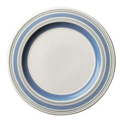 Pfaltzgraff - Pfaltzgraff Rio Dinner Plates - Set of 6 Multicolor - 5700040K - Shop for Dishes and Plates from Hayneedle.com! About PfaltzgraffWhen the name Pfaltzraff is spoken people think of fine ceramics for the home and beautiful dinnerware for the table. For nearly 200 years the Pfaltzgraff brand has been associated with the highest quality of ceramic products. The company has grown from a little pottery shop that produced simple earthenware salt-glazed stoneware crocks and even flower pots into one of the most beloved designers and marketers of dinnerware drinkware ceramic accessories giftware and other products.