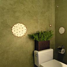 Powder Room by Willem Racké Studio