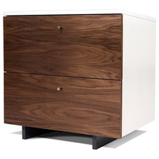 Modern Nightstands And Bedside Tables by HORNE