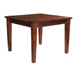 Provence Square Dining Table 40""