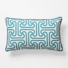 Contemporary Decorative Pillows by Anthropologie