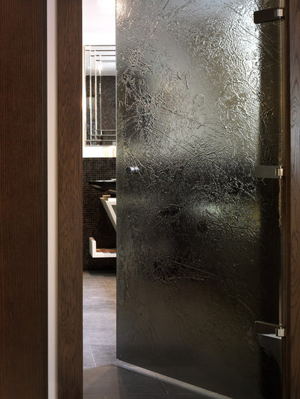 Showers by Float Glass Design
