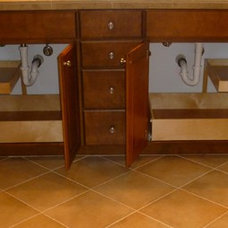 Bathroom Storage by ShelfGenie of Seattle