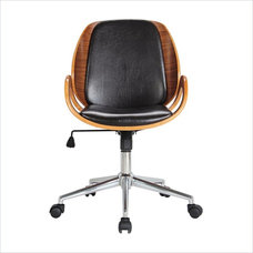Contemporary Task Chairs by cymax