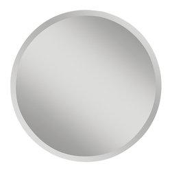 Murray Feiss - Murray Feiss MR1156 Infinity Mirror - Murray Feiss MR1156 Infinity Mirror