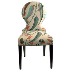 Eclectic Dining Chairs by The Dining Chair Company