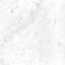 Anatolia | Polished Bianco Venatino Marble - 18 Inches x 18 Inches | Home Depot