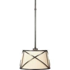 Midcentury Pendant Lighting by circalighting.com