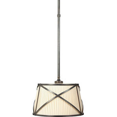 traditional pendant lighting by circalighting.com