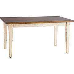 traditional dining tables by Pier 1 Imports