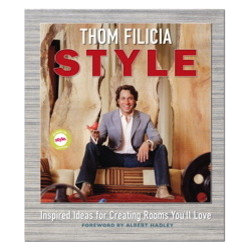Thom Filicia Style - Thom Filicia is full of personality and style — you can feel both on these pages.