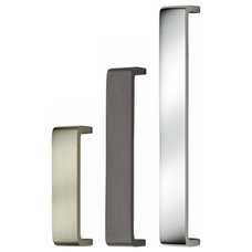 Modern Cabinet And Drawer Handle Pulls by US Homeware/Doorware.com