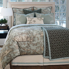 Asian Bedding by Eastern Accents