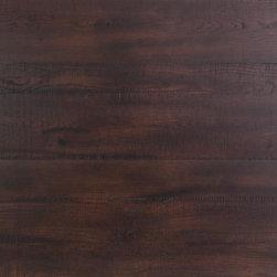 Salvaged American White Oak - Bourbon Finish - AT-95's Salvaged American White Oak in Bourbon finish.