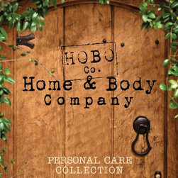 What's behind the door at Home and Body Company . - Doug Peel - HOBO Co