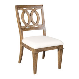 Ambella Home - New Ambella Home Dining Chair Set 6 Salone - Product Details