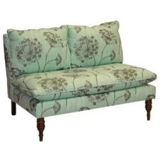 Eclectic Loveseats by Amazon