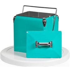 Modern Coolers And Ice Chests by Retro Metal Chairs