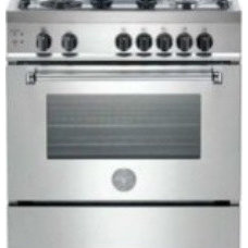 Gas Ranges And Electric Ranges by Goedeker's