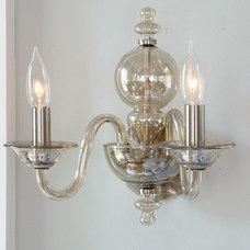 Traditional Wall Lighting by Ballard Designs