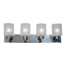 Battery Powered Bathroom Vanity Lighting: Find Bathroom Light Fixtures Online
