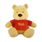 Disney Baby - Disney Baby Winnie the Pooh Primary Winnie the Pooh Stuffed Animal - These loveable characters from the Winnie the Pooh primary series are the perfect gift for any child. Soft and plush, this adorable stuffed animal will be a special keepsake for years to come.