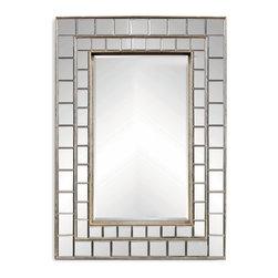 Bassett Mirror - Bassett Mirror Neo Wall Mirror - Neo Wall Mirror