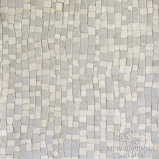 eclectic bathroom tile by New Ravenna Mosaics
