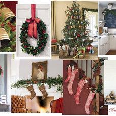 Christmas Inspiration set 1