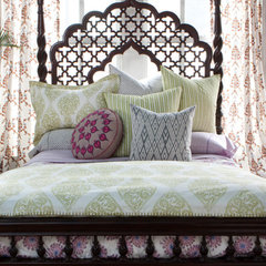 eclectic duvet covers by John Robshaw Textiles