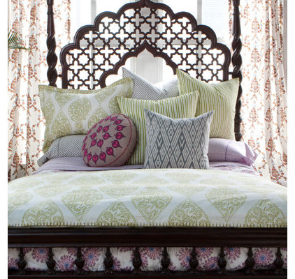 Eclectic Duvet Covers And Duvet Sets by John Robshaw Textiles