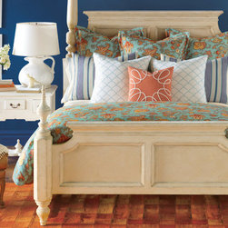 Bedding - Eastern Accents