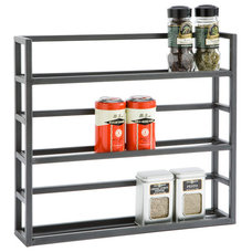 traditional cabinet and drawer organizers by The Container Store