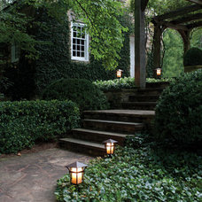 Traditional Outdoor Lighting by Lewis Lighting & Home