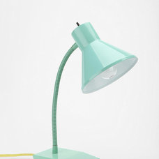 Modern Table Lamps by Urban Outfitters